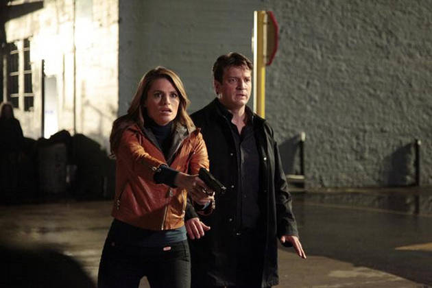 """Castle Spoiler: What Brings Castle and Beckett Closer in Season 4, Episode 22: """"Undead Again""""?"""