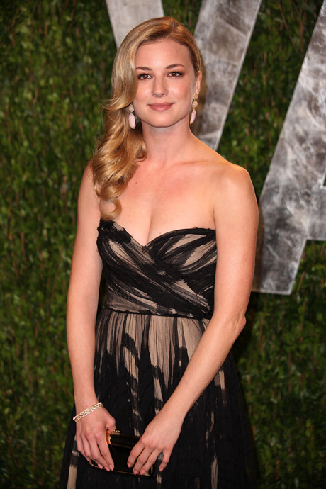 Revenge Star Emily VanCamp: I'm Not Looking For a Guy Who Plays Video Games and Smokes Pot
