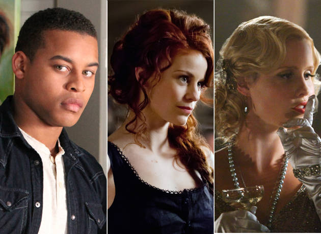 Vampire Diaries Season 3: Who Was Your Favorite New Character?