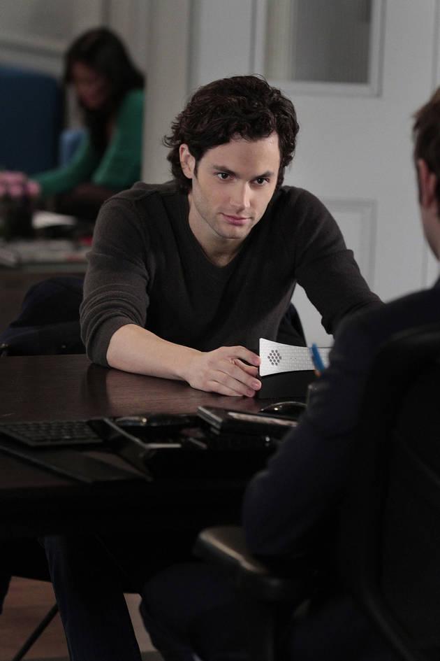 "Love vs. Career: Did Dan Make the Right Choice in Gossip Girl Season 5, Episode 22, ""Raiders of the Lost Art"""