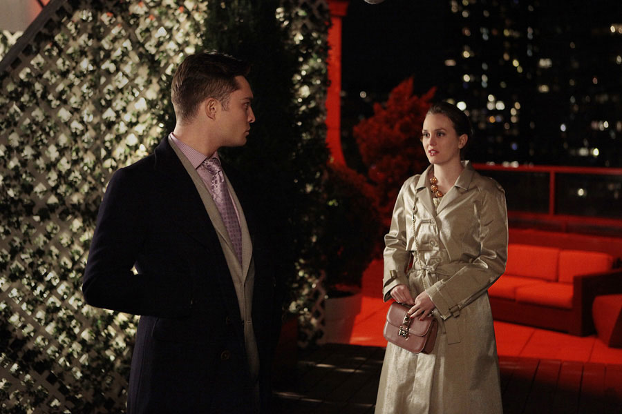 Gossip Girl's Finale Shockers: Five Seasons of Crazy Cliffhangers