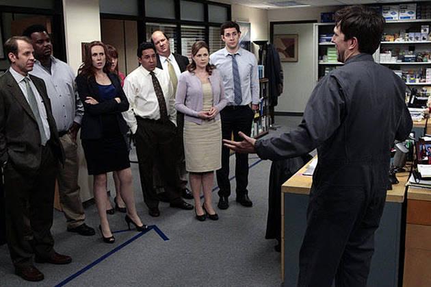 Will Office Stars John Krasinski, Jenna Fischer, and Ed Helms Return For Season 9?