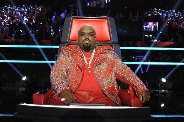What Is Cee Lo Green's Real Name?