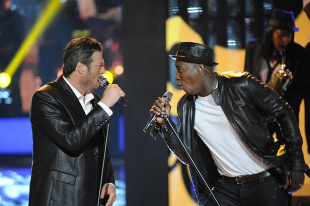 Watch All the Performances From on The Voice Season 2 Finale, May 7, 2012 (VIDEO)