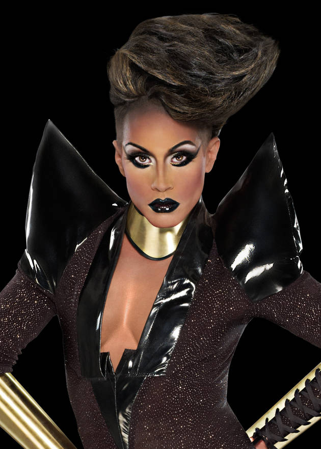 If Phi Phi O'Hara Wins RuPaul's Drag Race There Is Something Wrong With America