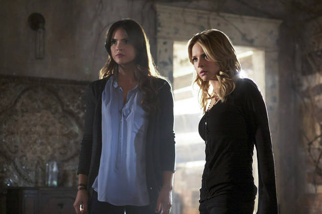 What to Expect in The Secret Circle Season 1 Finale: A Detailed Analysis of the Promo Video