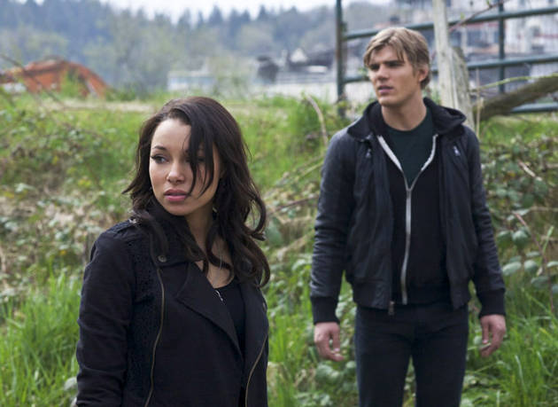 Will The Secret Circle's Season 1 Finale Tie Up All the Loose Ends?