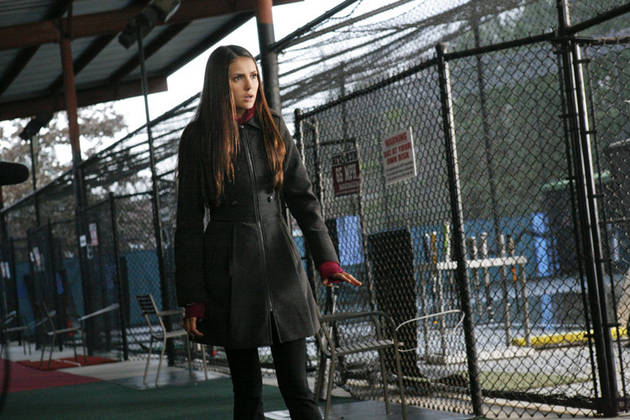 """Vampire Diaries Synopsis for Season 3, Episode 22, """"The Departed"""": Elena Makes a Choice"""