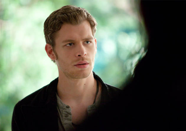 Is Joseph Morgan Gone For Good or Will We See Him in Vampire Diaries Season 4?