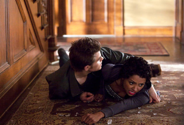 "Vampire Diaries Threat Down: Who's in the Most Danger in Season 3, Episode 21, ""Before Sunset"""