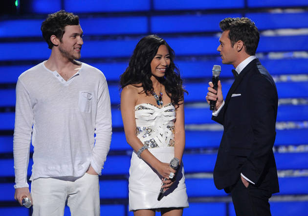 Watch All the Performances From the American Idol 2012 Finale on May 23, 2012
