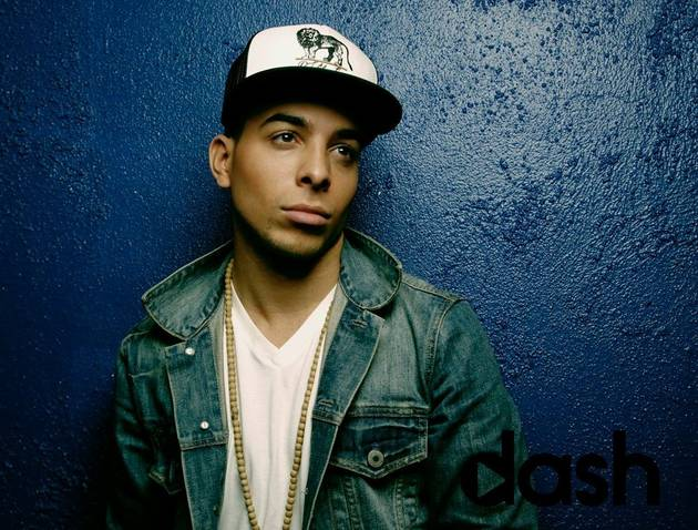 """""""Night of My Life"""" Singer Dash Talks Working With Pauly D & Deadmau5 Diss – Exclusive"""