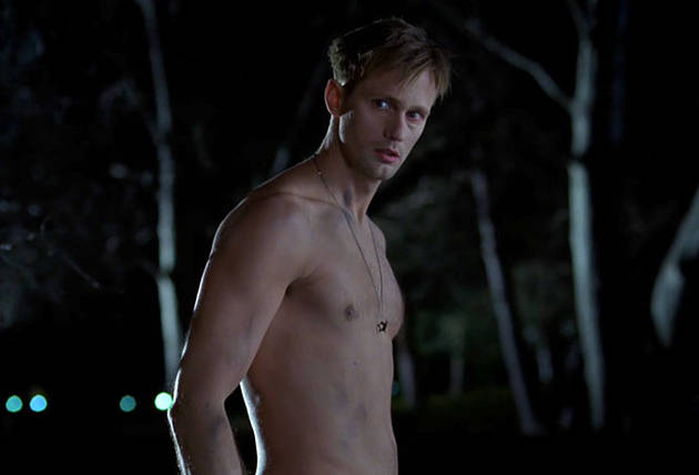 True Blood Quiz: What Happened to Eric Northman in Season 4?