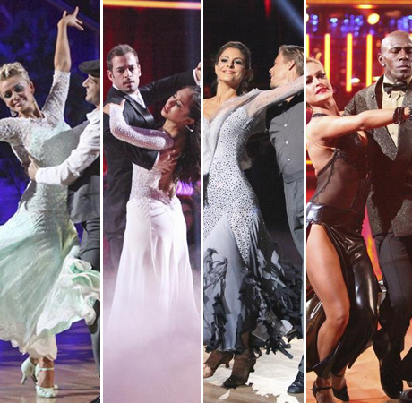 Who Should Go Home After the DWTS Season 14 Semifinals?