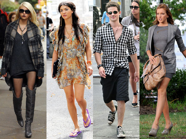 Which Former Gossip Girl Star Would Consider Returning for Season 6?