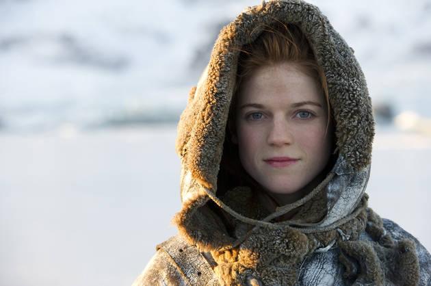 Game of Thrones Season 2, Episode 6 Recap: Awkward Virgins and Violent Betrayals