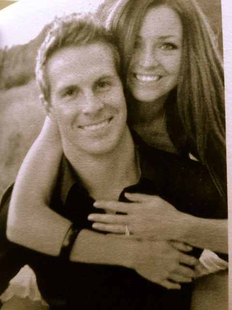 Holly Durst and Blake Julian's Wedding Invites Revealed! — Exclusive