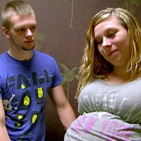 16 and Pregnant Recap of Season 4, Episode 8: Hope Harbert