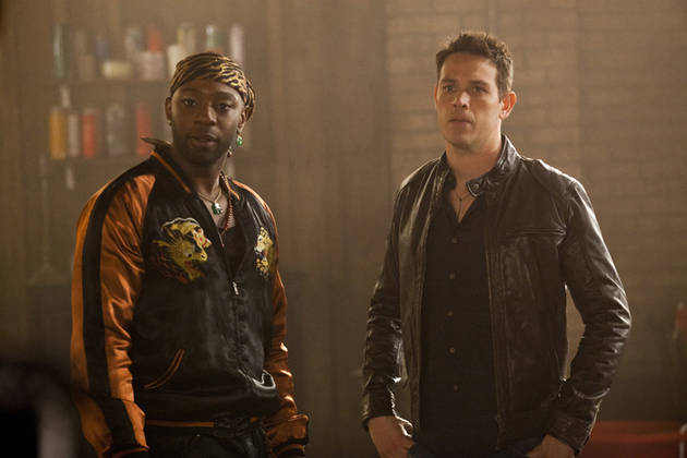 True Blood Spoilers: A Face From the Past Returns in Season 5