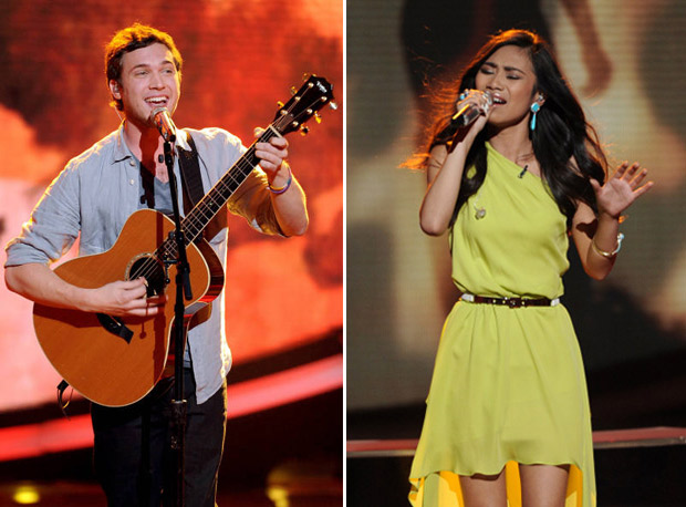 Watch All the Performances From the American Idol 2012 Finale on May 22, 2012