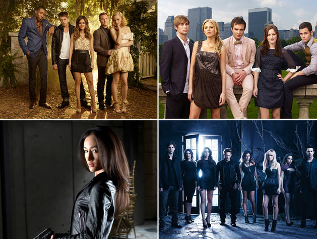 Which Scripted Series Should The CW Renew?