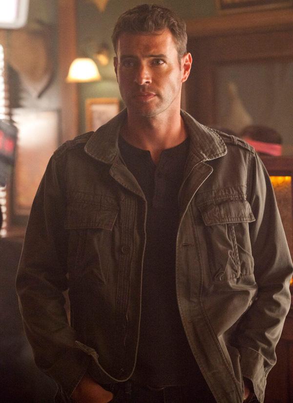 True Blood Spoilers: Does Scott Foley Get Naked in Season 5?
