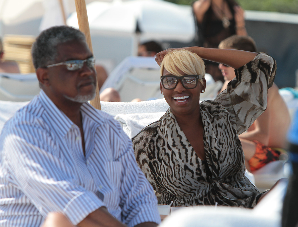 NeNe Leakes Is Shopping for a House in Beverly Hills!