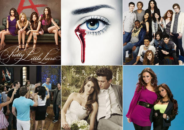 Which 2012 Summer Series Are You Most Excited to Watch?