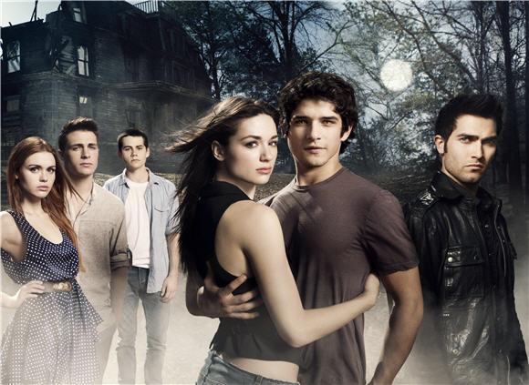Teen Wolf Season 2 Spoilers: Who's Coming Between Scott and Allison?