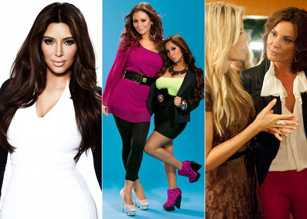 You Need to Watch These Summer 2012 TV Shows: It's Guilty Pleasure Time!