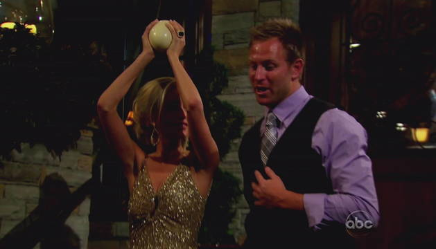 Top 3 OMG Moments From The Bachelorette Episode 3: Eggsanity and Ugly Crying