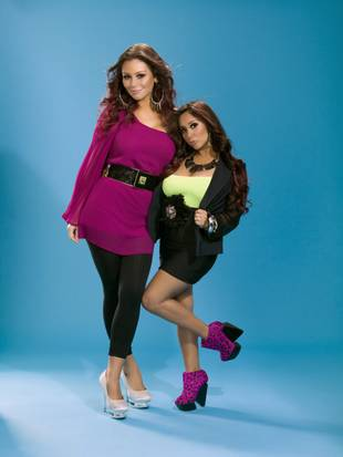 Snooki & JWOWW Premiere Recap: They're Mature Now, Guys