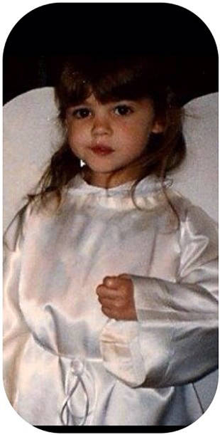 Guess That Baby! Which Pretty Little Liars Girl Is This? (PHOTO)