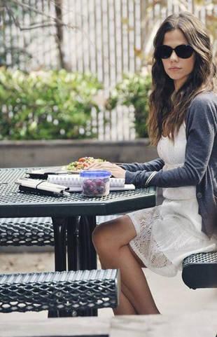 Pretty Little Liars Season 3 Spoilers: Jenna's Backstory Will Be Revealed