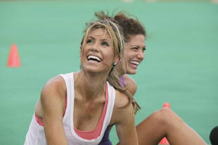 Reality Steve: Lindzi Cox Joins Bachelor Pad Season 3