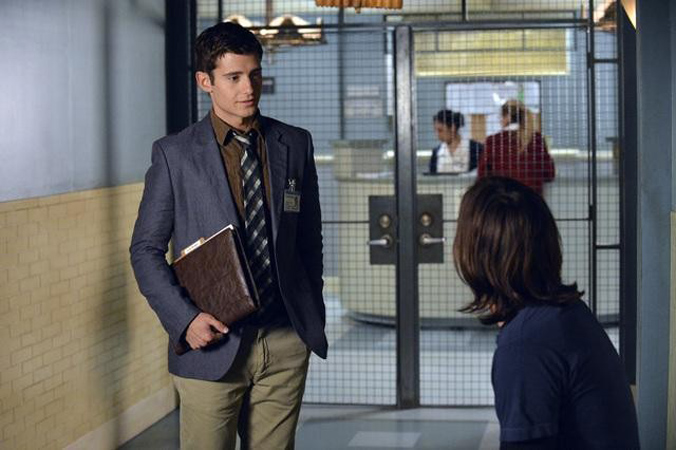 Is Wren Into Hanna or Spencer on Pretty Little Liars Season 3?