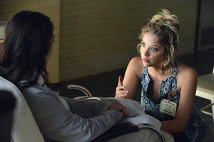 Pretty Little Liars Season 3 Spoilers Roundup: What Happens to Hanna?