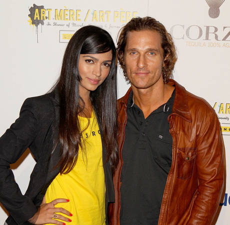 5 Weird Quotes About Matthew McConaughey's Wedding to Camila Alves