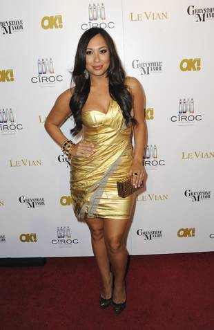 DWTS Pro Cheryl Burke Wants to Be The Bachelorette, Hasn't Dated Anyone In Two Years