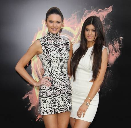 Kendall and Kylie Jenner's New Music Video: Too Racy for Teenagers?