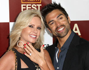 You Tell Us: Are Tamra Barney and Eddie Judge Moving Too Fast on Real Housewives of Orange County?