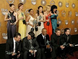 Shondaland Served With Lawsuit by Former Crew Members
