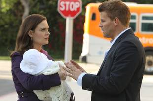 Bones Season 7 Finale Inspires Adorable Blog: Where In The World Is Temperance Brennan?
