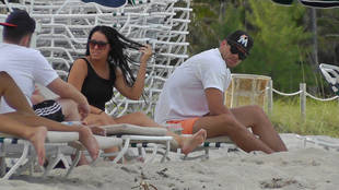 Does Kris Humphries Have a New Girlfriend?
