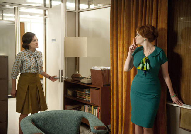 Mad Men Isn't the Most Feminist Show on TV — Nothing Is