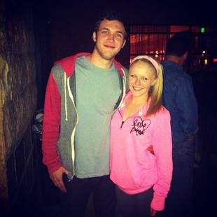 Phillip Phillips Is Back! Cute Pic of the Day