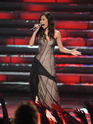 Jessica Sanchez Not Heading to the Philippines for Five-City Tour After All (Update)