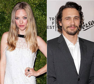 James Franco and Amanda Seyfried: Hot New Couple Alert?
