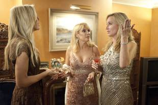 Real Housewives of New York Season 5 Premiere Recap: The New Girls Have Arrived