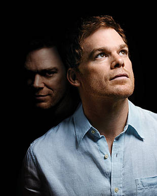 Dexter Season 7 Preview: How Will Deb React to Seeing Dexter in His Serial Killer Element? (VIDEO)